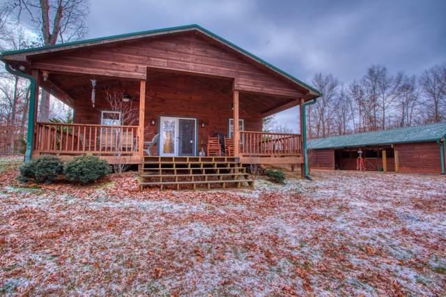 956 Spruce Creek Drive, Jamestown, TN 38556 (#1105907) :: Venture Real Estate Services, Inc.