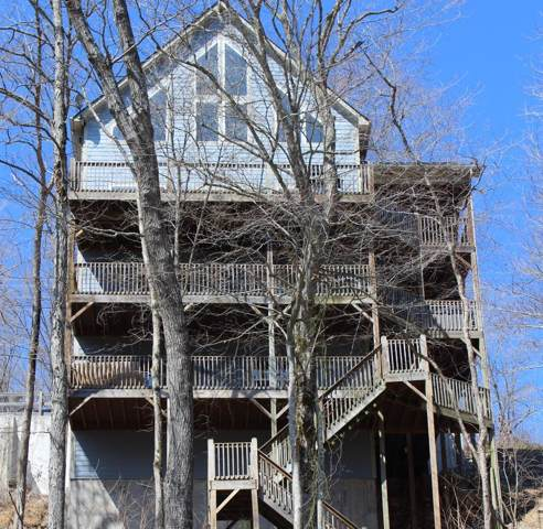 109 Flat Lake Circle, Speedwell, TN 37870 (#1105910) :: Realty Executives