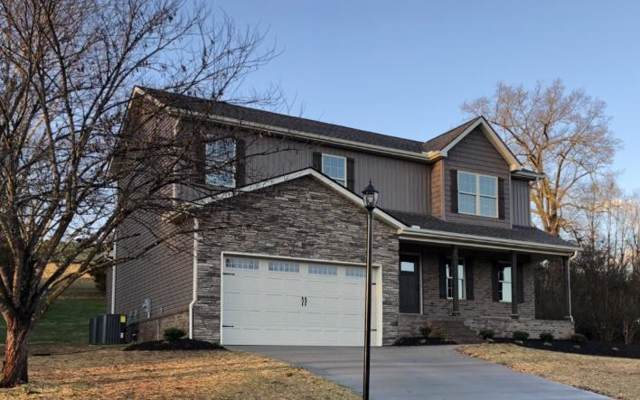 4847 Shannon Run Drive, Knoxville, TN 37918 (#1105911) :: Shannon Foster Boline Group