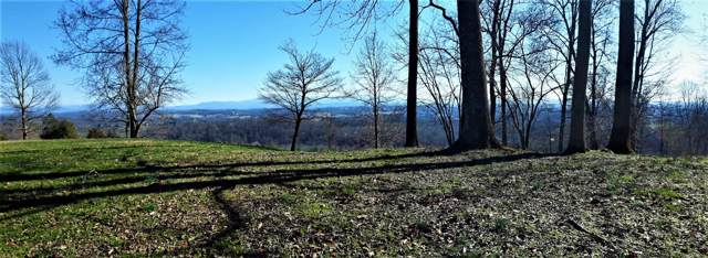 Unaka View, Sweetwater, TN 37874 (#1105922) :: Shannon Foster Boline Group