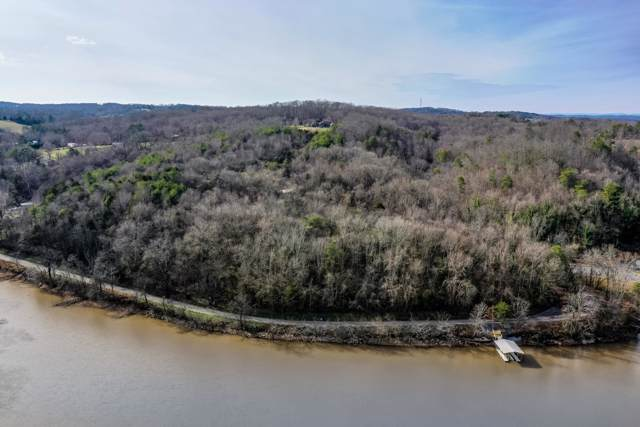 Rest Camp Road Lots 7,8,9, Lenoir City, TN 37772 (#1105923) :: Billy Houston Group