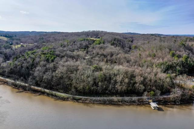 Rest Camp Road Lot 7, Lenoir City, TN 37772 (#1105927) :: Billy Houston Group