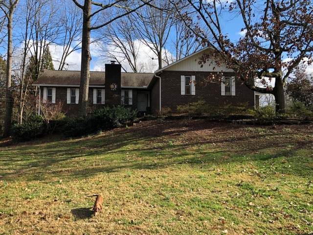 504 Mountain Breeze Lane, Knoxville, TN 37934 (#1105947) :: The Sands Group