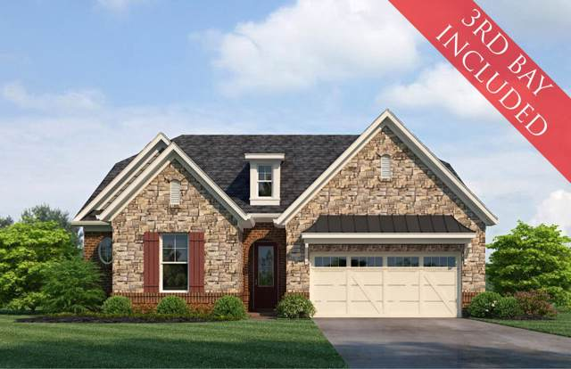 12043 Boyd Chase Blvd, Knoxville, TN 37934 (#1105957) :: Shannon Foster Boline Group