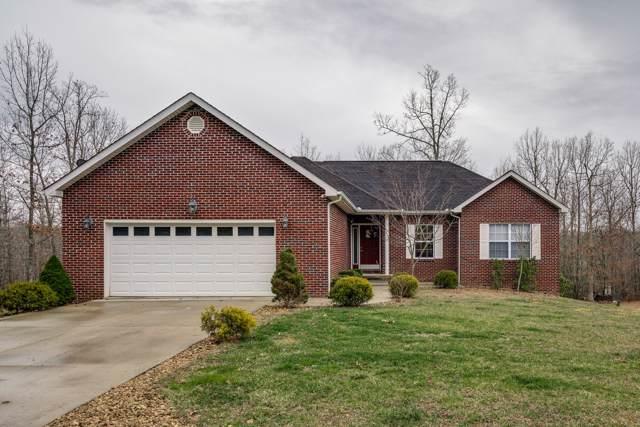 214 Kusa Circle, Crossville, TN 38572 (#1105962) :: Venture Real Estate Services, Inc.