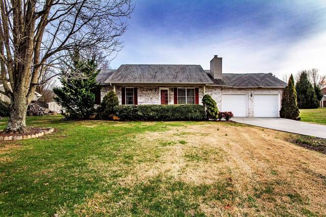 505 Valley View St, Seymour, TN 37865 (#1105970) :: Shannon Foster Boline Group
