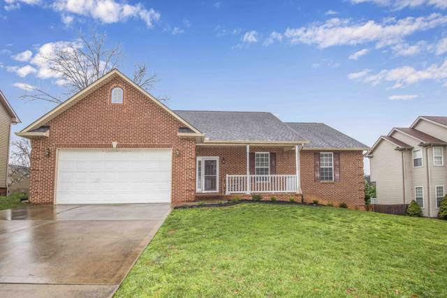 880 Glenfield Drive, Lenoir City, TN 37771 (#1105971) :: Shannon Foster Boline Group