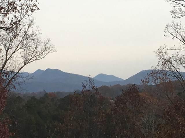 350 Smoky View Rd, Gatlinburg, TN 37738 (#1105980) :: The Terrell Team