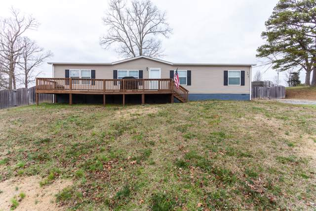 105 County Road 523, Athens, TN 37303 (#1105984) :: Shannon Foster Boline Group