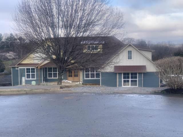 1510 Oakley Manor Court, Sevierville, TN 37862 (#1105986) :: Realty Executives