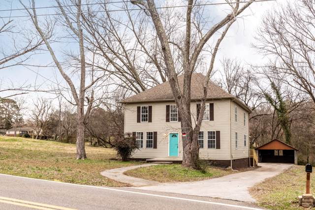 4309 Lonas Drive, Knoxville, TN 37909 (#1105994) :: Shannon Foster Boline Group