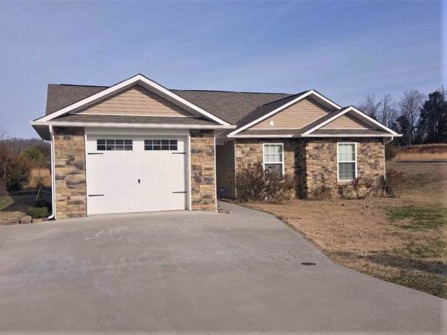 404 Cornus Ave, Sevierville, TN 37862 (#1106004) :: Shannon Foster Boline Group