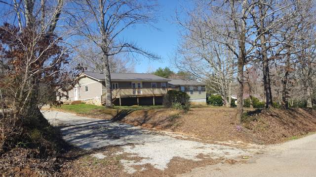 221 Akins Rd, Tellico Plains, TN 37385 (#1106009) :: Shannon Foster Boline Group