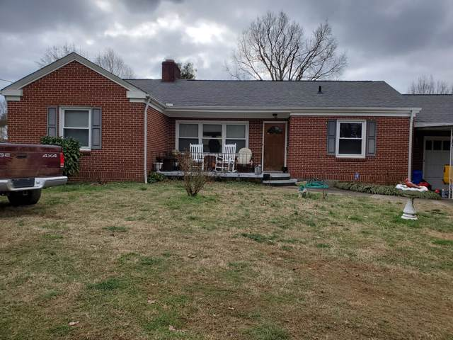 529 Henderson St, Maryville, TN 37804 (#1106023) :: Billy Houston Group