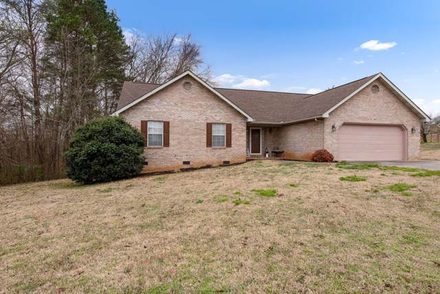 825 Crestfield Court, Maryville, TN 37804 (#1106024) :: Billy Houston Group