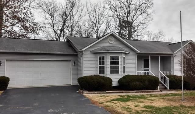 529 Bob White Drive, Crossville, TN 38555 (#1106025) :: Venture Real Estate Services, Inc.