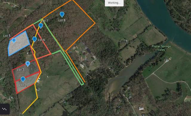 Speers Rd Lot 2,3, Kingston, TN 37763 (#1106031) :: Billy Houston Group