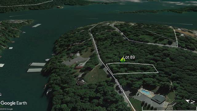 Lot 89 Norris Crest Dr, LaFollette, TN 37766 (#1106041) :: Realty Executives