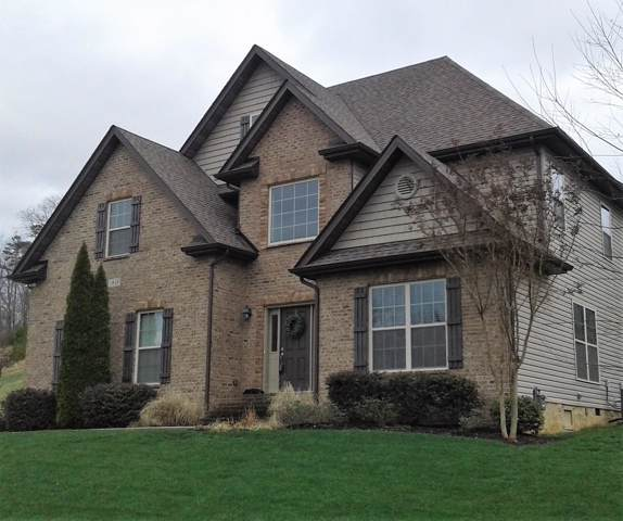 1910 Indian Springs Lane, Knoxville, TN 37932 (#1106046) :: Realty Executives