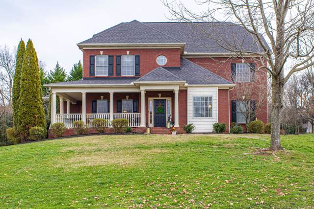 12710 Mallard Bay Drive, Knoxville, TN 37922 (#1106060) :: Billy Houston Group