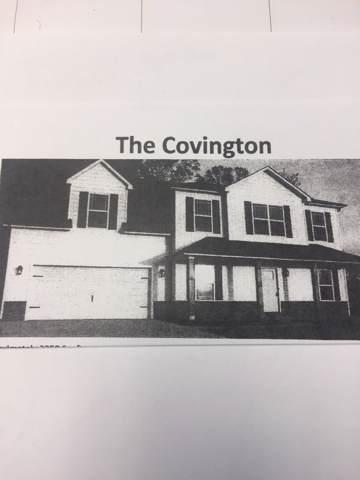 Poplar Grove Lane, Powell, TN 37849 (#1106065) :: Billy Houston Group