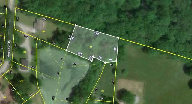 Lakeshore Drive, Jamestown, TN 38556 (#1106093) :: Venture Real Estate Services, Inc.