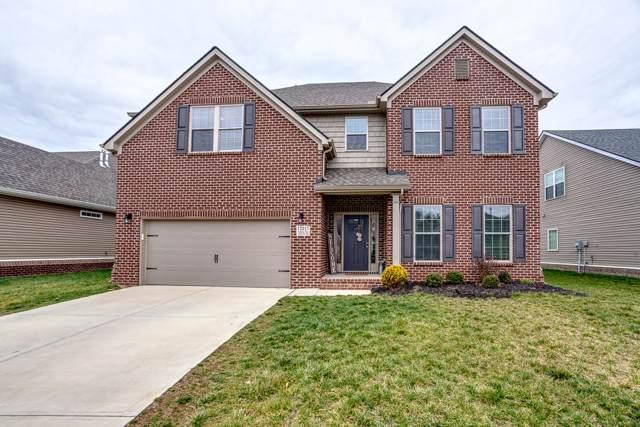 12317 Chirping Bird Lane, Knoxville, TN 37932 (#1106103) :: Adam Wilson Realty