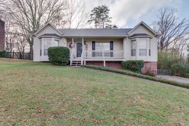 8316 Richland Colony Rd, Knoxville, TN 37923 (#1106109) :: The Sands Group