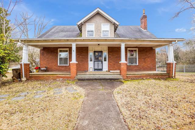 6610 S Northshore Drive, Knoxville, TN 37919 (#1106110) :: Billy Houston Group