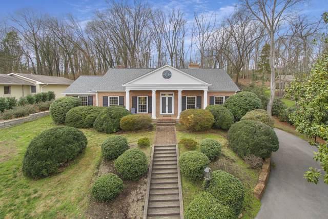1425 Cherokee Blvd, Knoxville, TN 37919 (#1106113) :: Billy Houston Group