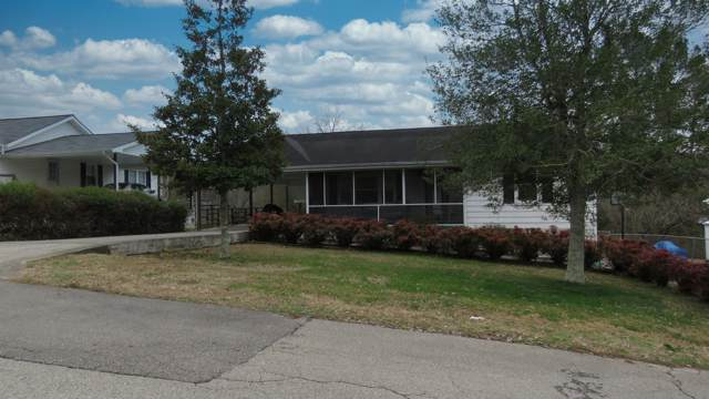 111 Sanford Lane, Oak Ridge, TN 37830 (#1106155) :: Billy Houston Group