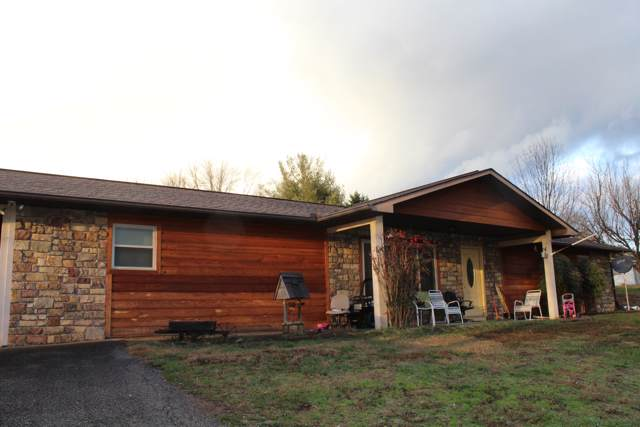 2824 Old Newport Hwy, Sevierville, TN 37876 (#1106202) :: The Terrell Team