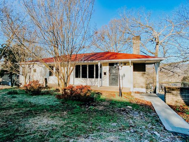 705 E Churchwell Ave, Knoxville, TN 37917 (#1106215) :: Billy Houston Group