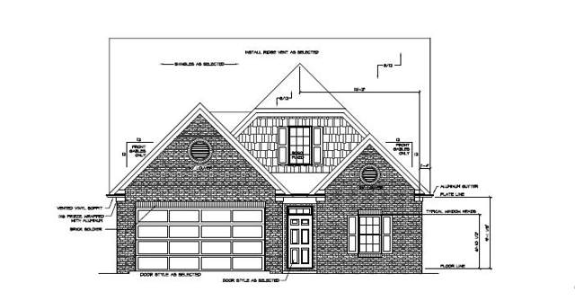 1621 Sugarfield Lane, Knoxville, TN 37932 (#1106216) :: Billy Houston Group