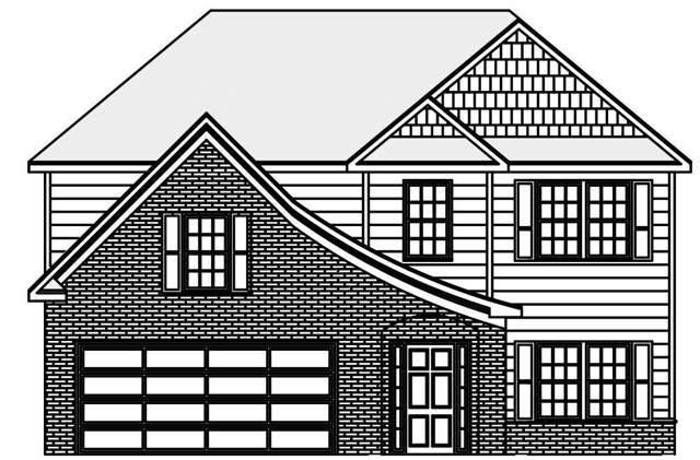 3305 Flagstaff Lane, Knoxville, TN 37931 (#1106220) :: The Sands Group