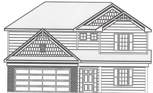 3308 Flagstaff Lane, Knoxville, TN 37931 (#1106221) :: The Sands Group