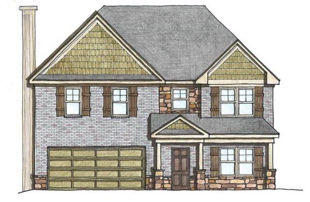 3313 Flagstaff Lane, Knoxville, TN 37931 (#1106222) :: Billy Houston Group