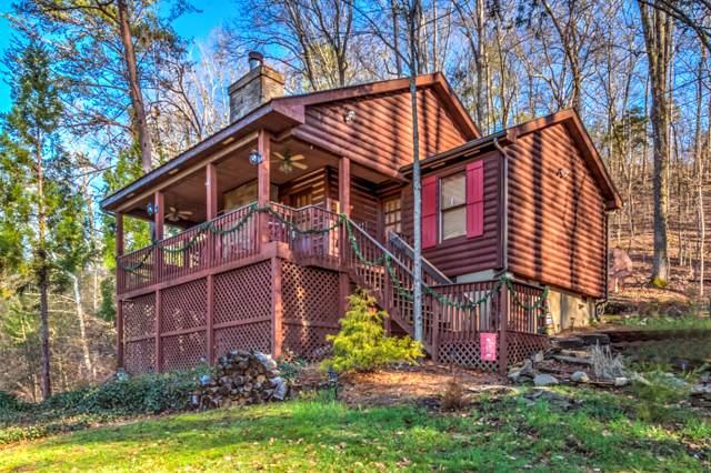150 Smoky Mountain Way, Sevierville, TN 37876 (#1106234) :: Adam Wilson Realty