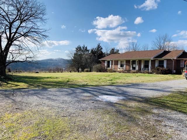 6224 Old Woodway Rd, Pennington Gap, VA 24277 (#1106239) :: Billy Houston Group