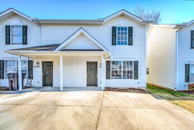 4726 Scepter Way, Knoxville, TN 37912 (#1106243) :: Billy Houston Group