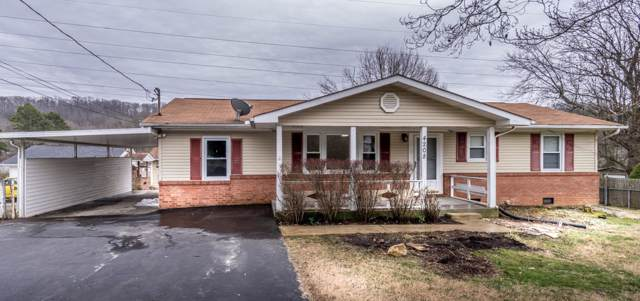 4208 Foley Drive, Knoxville, TN 37918 (#1106326) :: The Sands Group
