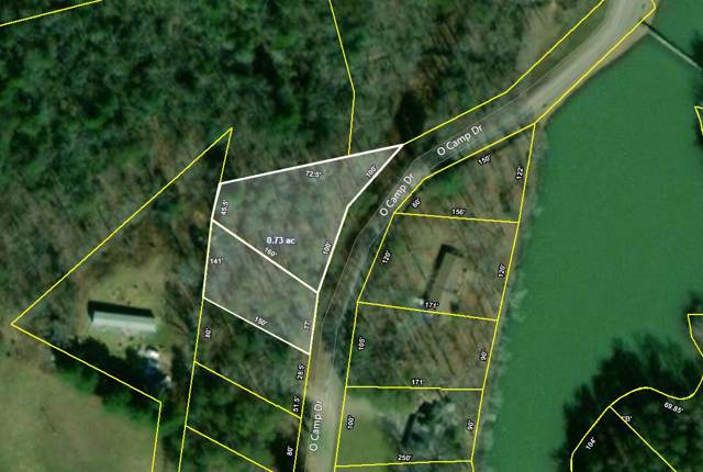 O'camp Drive, Crossville, TN 38572 (#1106377) :: Tennessee Elite Realty