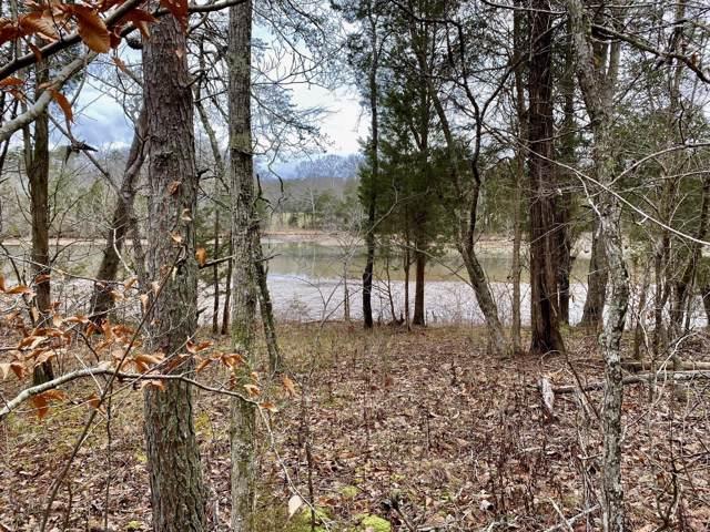 0 Eagle Ridge Rd, Kingston, TN 37763 (#1106469) :: Adam Wilson Realty