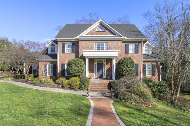 610 Cherokee Blvd, Knoxville, TN 37919 (#1106496) :: Shannon Foster Boline Group
