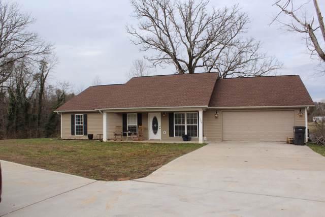 1308 Forester Hills Way, Friendsville, TN 37737 (#1106652) :: Catrina Foster Group