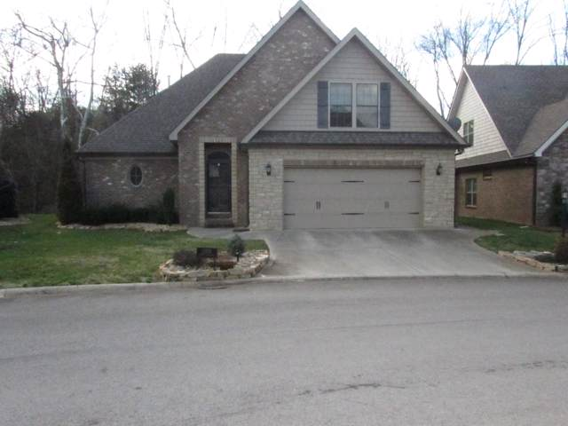 11338 Shady Slope Way, Knoxville, TN 37932 (#1106743) :: The Sands Group
