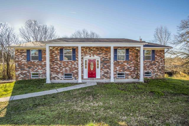 3528 John Anthony Lane, Maryville, TN 37804 (#1106753) :: Venture Real Estate Services, Inc.