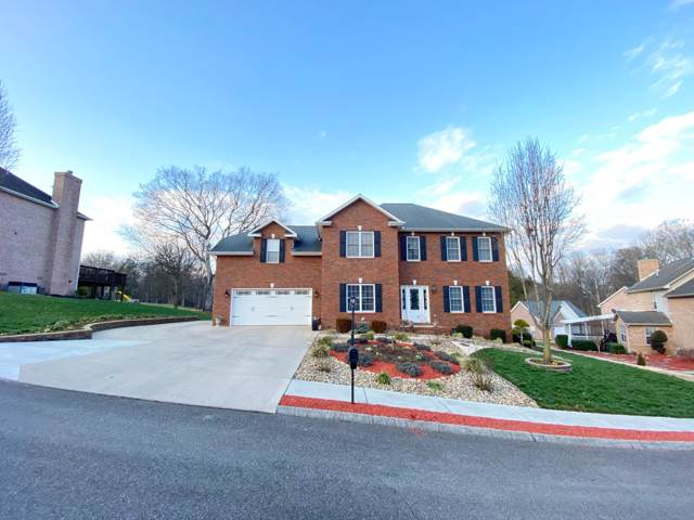 7517 Willow Spring Drive, Knoxville, TN 37938 (#1106765) :: The Sands Group