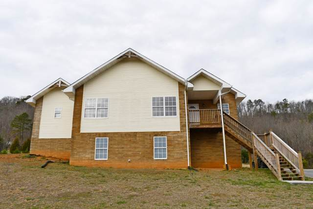 2027 Bill Hicks Drive, Seymour, TN 37865 (#1106803) :: The Terrell Team