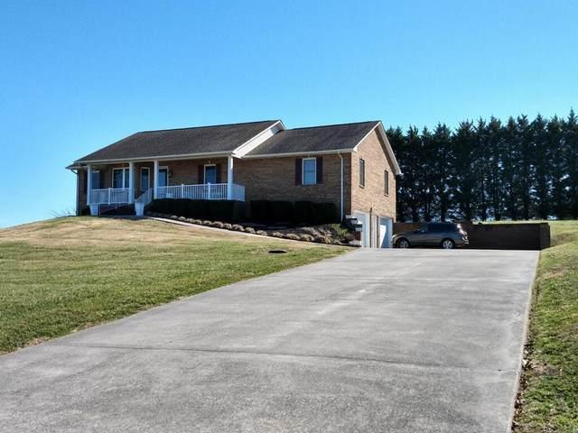 461 Jack Sharp Drive, Seymour, TN 37865 (#1106965) :: The Terrell Team